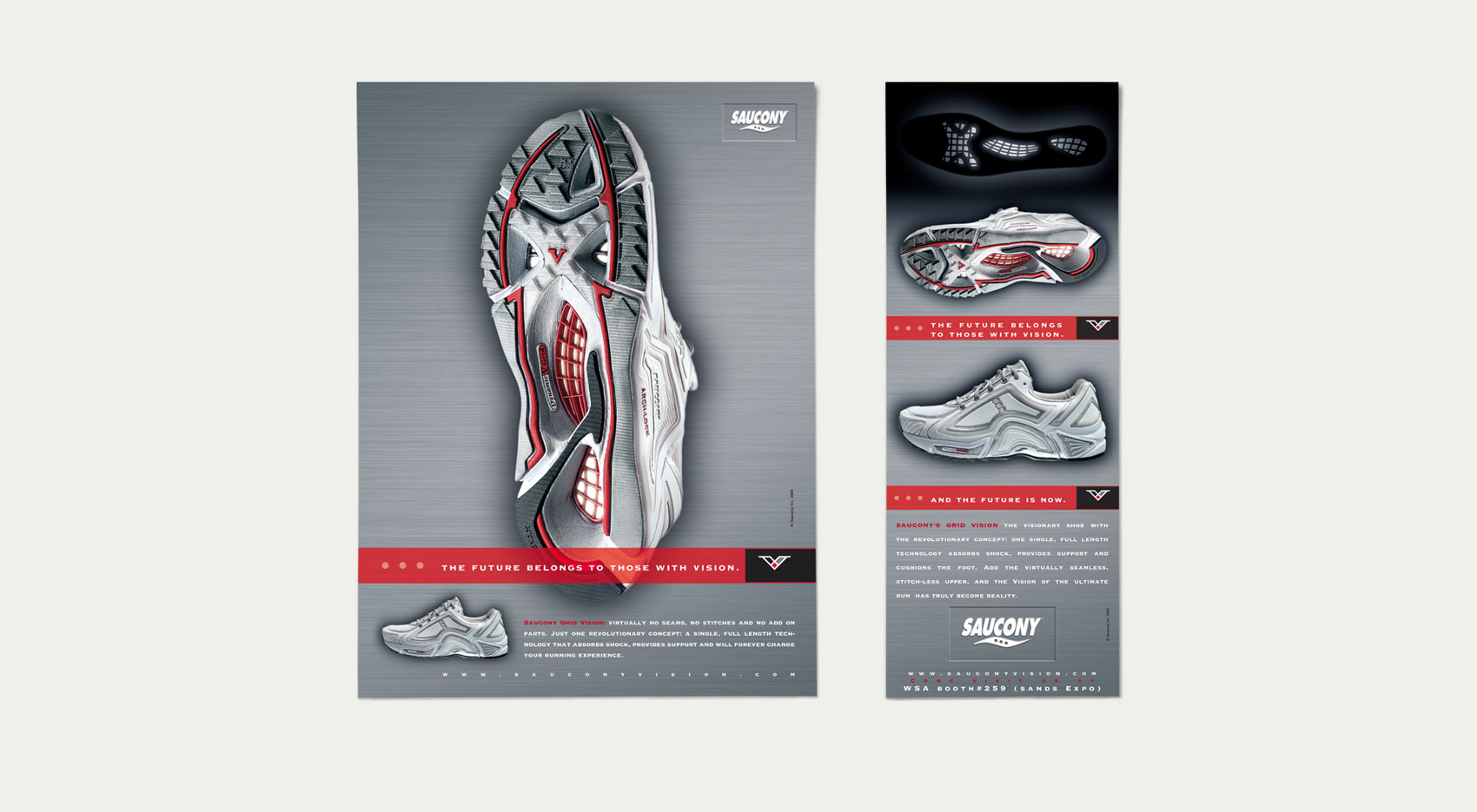 annonce-saucony-grid-vision-2