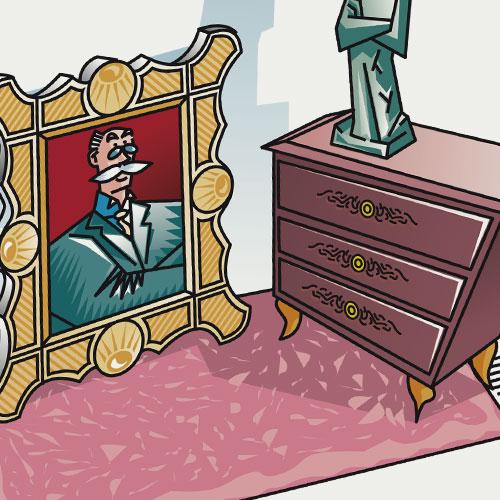 illustrations bancassurance crédit Mutuel