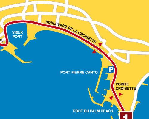 Création Travel Guide Puma pour les runners