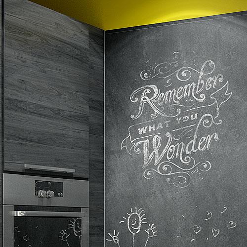 Création, modélisation et rendu 3D, rénovation cuisine, rénovation appartement ancien