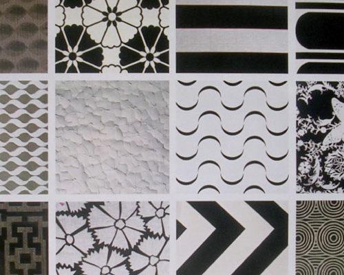 Création brochure atelier, stylisme, décoration, femmes sauvages