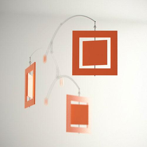 Création, modélisation et rendu 3D, Hager collection Kallysta selon Calder couleurs suivant les tendances Pantone