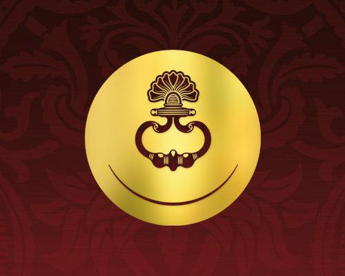 Création identité visuelle logo de la pâtisserie Christian à Strasbourg