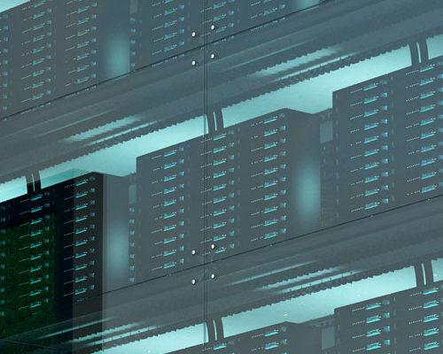 Modélisation et rendu 3D pour les solutions système et technique de Socomec pour les Data Center, Greenpower