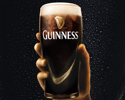 kronenbourg, plv, point de vente guinness