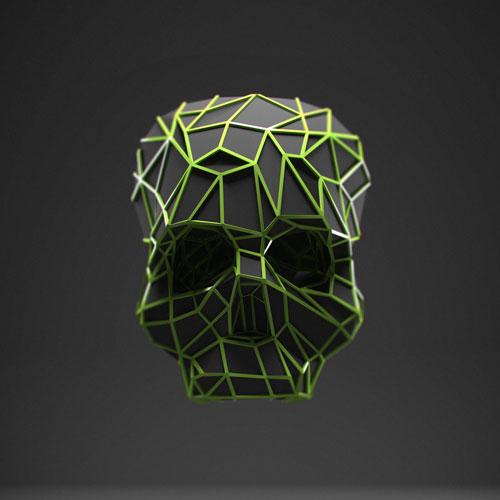 tete de mort, crâne, skull