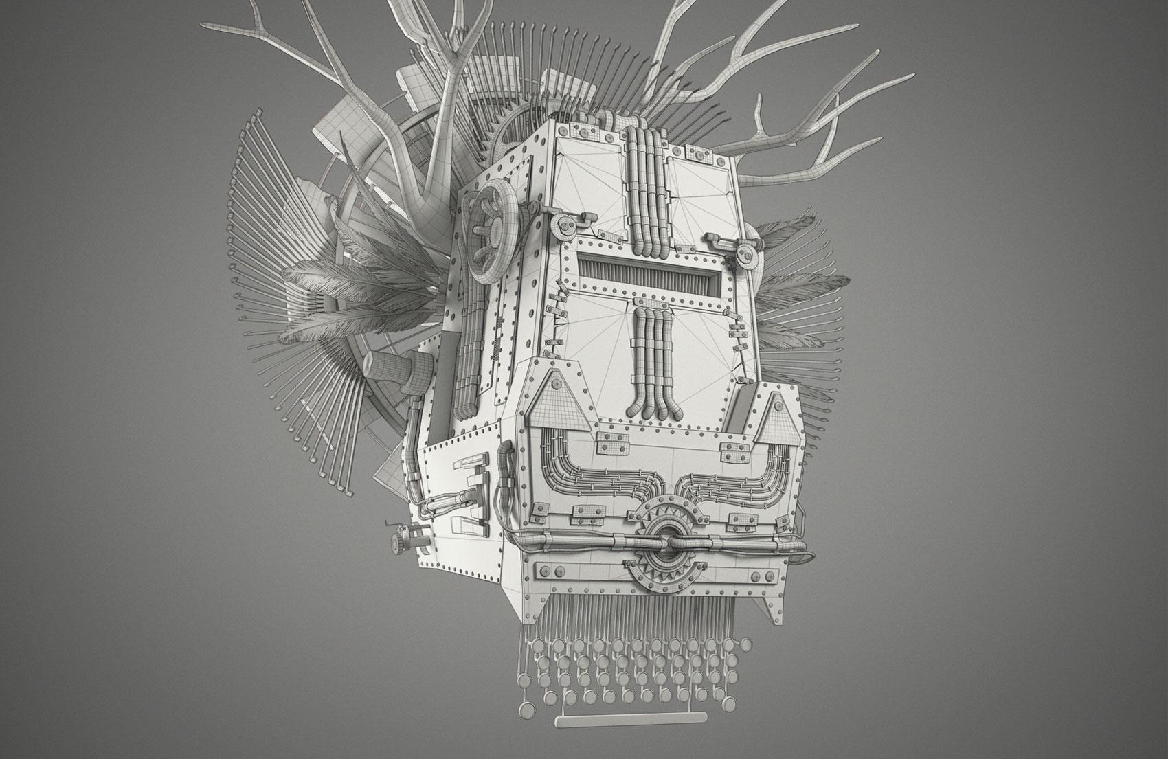 robot-k-3